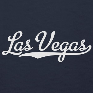 Las Vegas Baseball Cap - Men's Long Sleeve T-Shirt