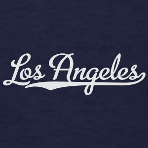 Los Angeles Baseball Cap - Men's T-Shirt