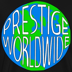 Prestige Worldwide Long Sleeve Shirts - stayflyclothing.com  - Men's Premium T-Shirt
