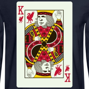 King Kenny T-Shirts - Men's Long Sleeve T-Shirt