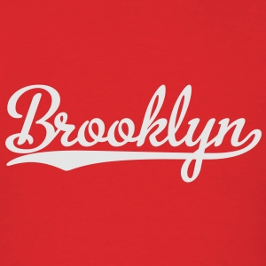 Brooklyn Hoodie - Men's T-Shirt
