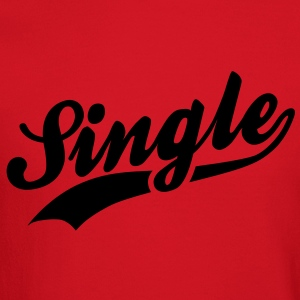 Single Women's T-Shirts - Crewneck Sweatshirt