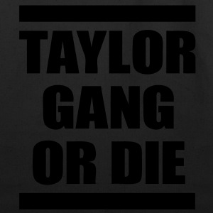 Taylor Gang Or Die Hoodies - stayflyclothing.com - Eco-Friendly Cotton Tote