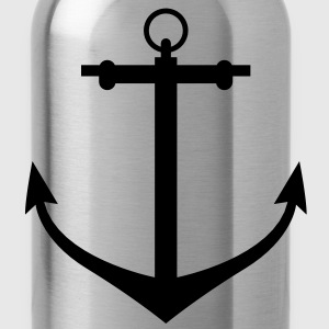 anchor Polo Shirts - Water Bottle