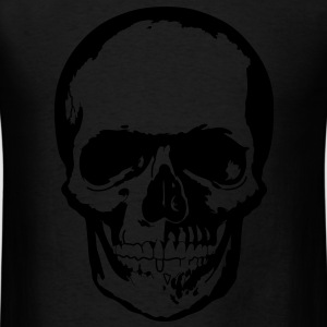 Skull dark Tanks - Men's T-Shirt