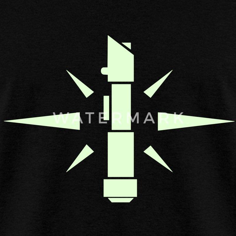 Swtor jedi knight class logo 1 color t shirt spreadshirt - Republic star wars logo ...