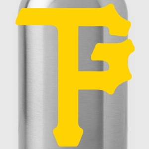 Taylor Gang Pittsburgh Logo T-Shirts - stayflyclothing.com - Water Bottle