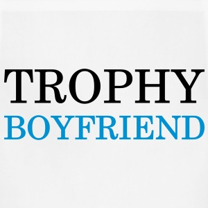 Trophy boyfriend - Adjustable Apron