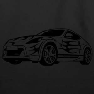 370z HD Vector T-Shirts - Eco-Friendly Cotton Tote
