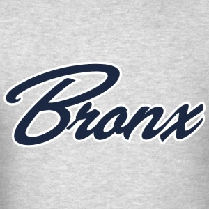 Bronx - Men's T-Shirt
