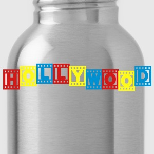 Hollywood - Water Bottle