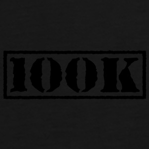 Top Secret 100K Caps - Men's Premium T-Shirt