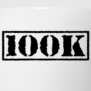 Top Secret 100K Kids' Shirts - Coffee/Tea Mug