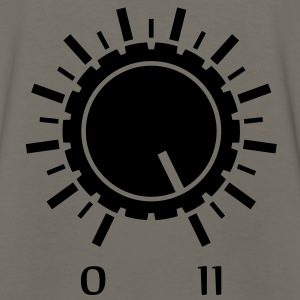 Eleven! T-Shirts - Men's Premium Long Sleeve T-Shirt
