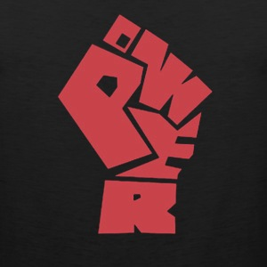 Power Tee - Men's Premium Tank