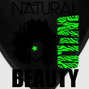 Natural Wild Beauty - Bandana