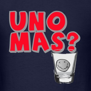 Uno Mas Sweatchirt - Men's T-Shirt