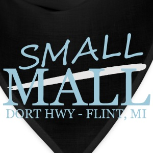 Small Mall T-Shirts - Bandana