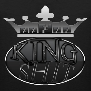 KING SWAGG Hoodies - Men's Premium Tank