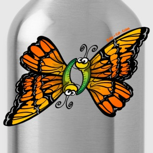 Butterflies 69 Women's T-Shirts - Water Bottle