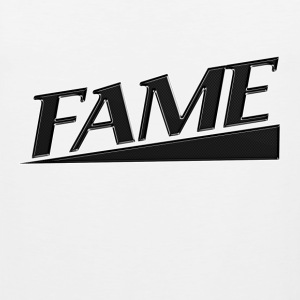 fame Hoodies - Men's Premium Tank