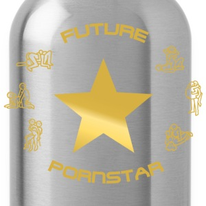 future pornstar - Water Bottle