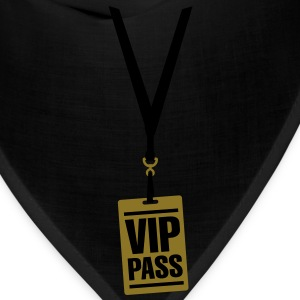 VIP pass Hoodies - Bandana
