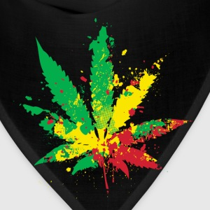 Leaf Hoodies - Bandana