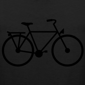 Bicycle Women's T-Shirts - Men's Premium Tank