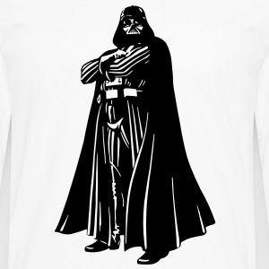 Darth Vader - Men's Premium Long Sleeve T-Shirt