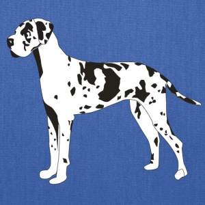 Great Dane - Tote Bag