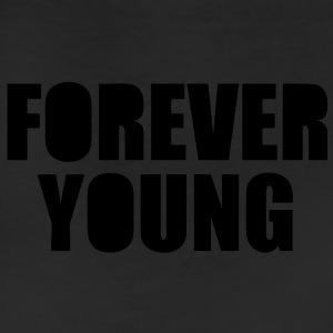 Forever Young Women's T-Shirts - stayflyclothing.com  - Leggings
