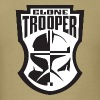 Clone Trooper - Men's T-Shirt