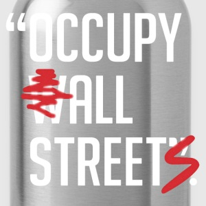 Occupy Hoodies - Water Bottle