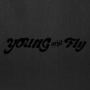 Young & Fly T-Shirts - Tote Bag