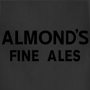 Almond's Fine Ales Women's T-Shirts - Adjustable Apron
