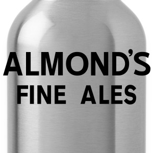 Almond's Fine Ales Women's T-Shirts - Water Bottle