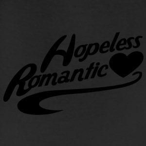 hopeless romantic Women's T-Shirts - Leggings