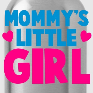 MOMMY's LITTLE GIRL Long Sleeve Shirts - Water Bottle