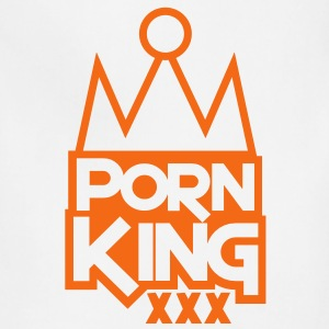 PORN KING BLING XXX Hoodies - Adjustable Apron