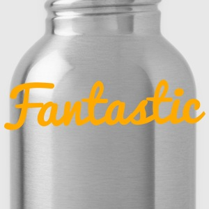 fantastic word ! T-Shirts - Water Bottle