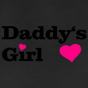 Daddy's Girl I Love Dad daddy i heart Women's T-Shirts - Leggings