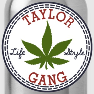 Taylor Gang Lifestyle Hoodies - stayflyclothing.com - Water Bottle