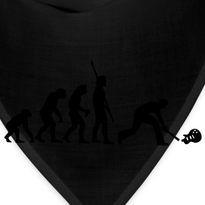 evolution_smash_guitar_012012_a_1c T-Shirts - Bandana