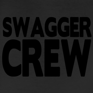 SWAGGER CREW T-Shirts - Leggings