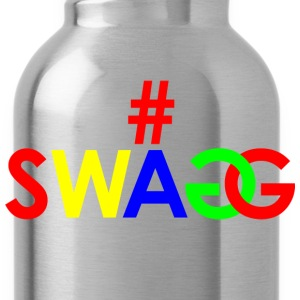 Great Swagg T-Shirt - Water Bottle