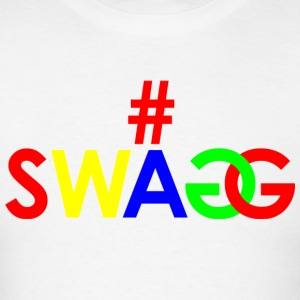 Great Swagg Hoodies - Men's T-Shirt