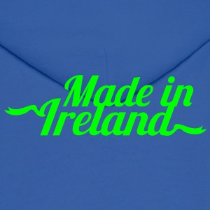 made in ireland Tanks - Men's Hoodie