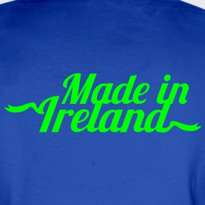 made in ireland Tanks - Men's Long Sleeve T-Shirt