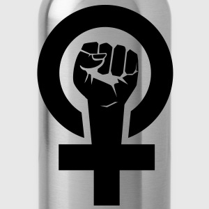 feminist T-Shirts - Water Bottle